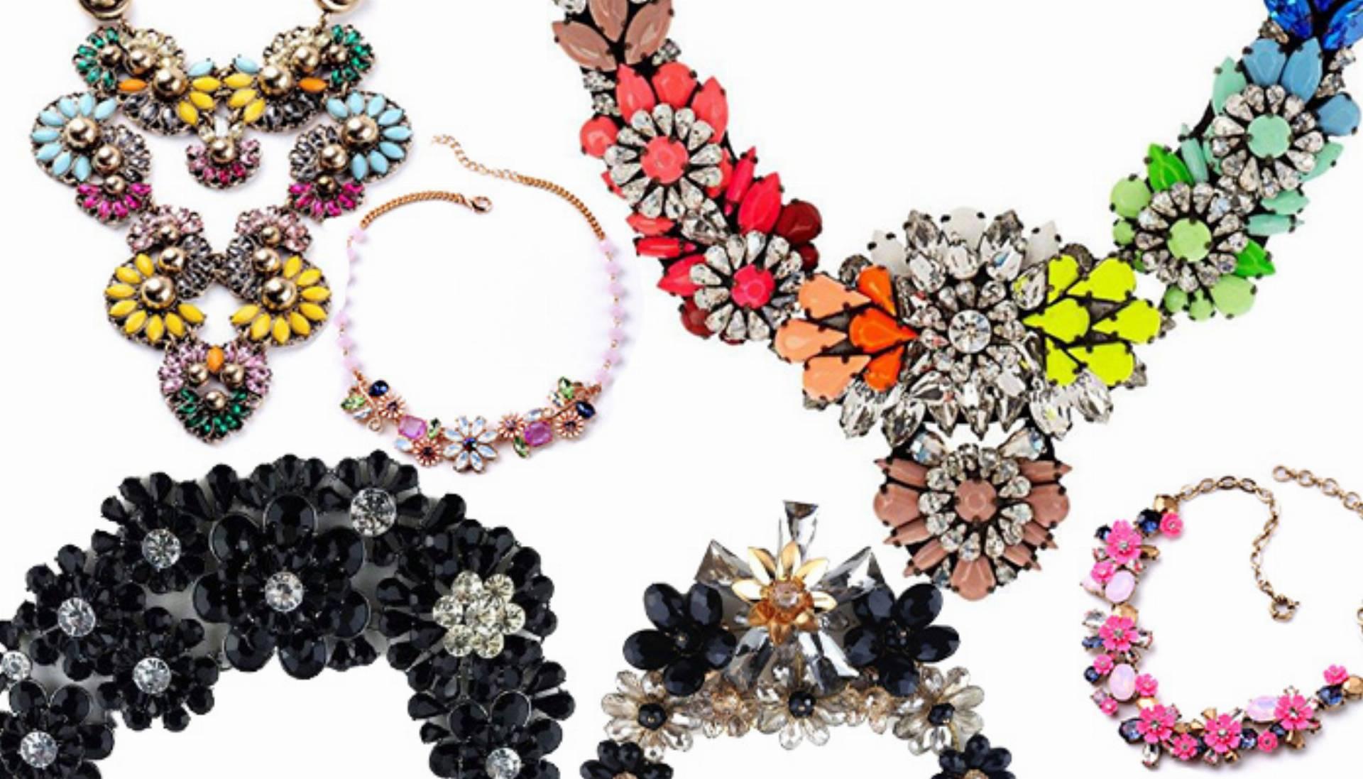 wiosenna biżuteria alice jo