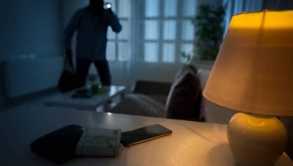 Jak zabezpieczyć mieszkanie przed  włamaniem ?