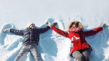 Domowe ferie zimowe, czyli jak kreatywnie spędzić czas z dzieckiem  podczas zimowych wakacji?