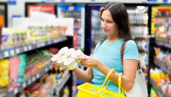 Etykiety spożywcze – jak je rozszyfrować?