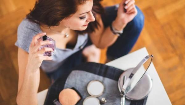 Jak kupować perfumy bez wąchania? Dowiedz się czym są nuty zapachowe!