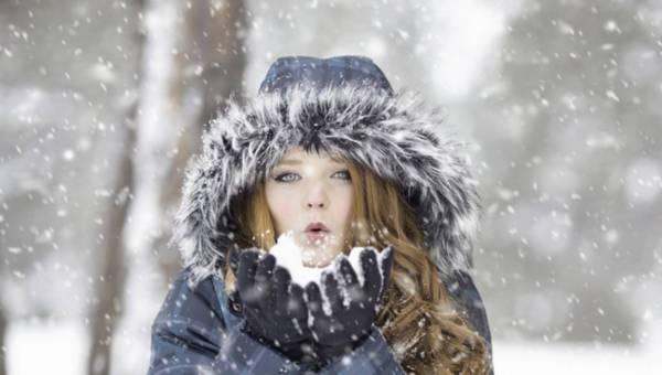 Co robić żeby się rozgrzać w  zimowe dni ?