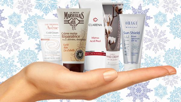 Zimowa pielęgnacja dłoni, czyli kosmetyczne patenty na ochronę