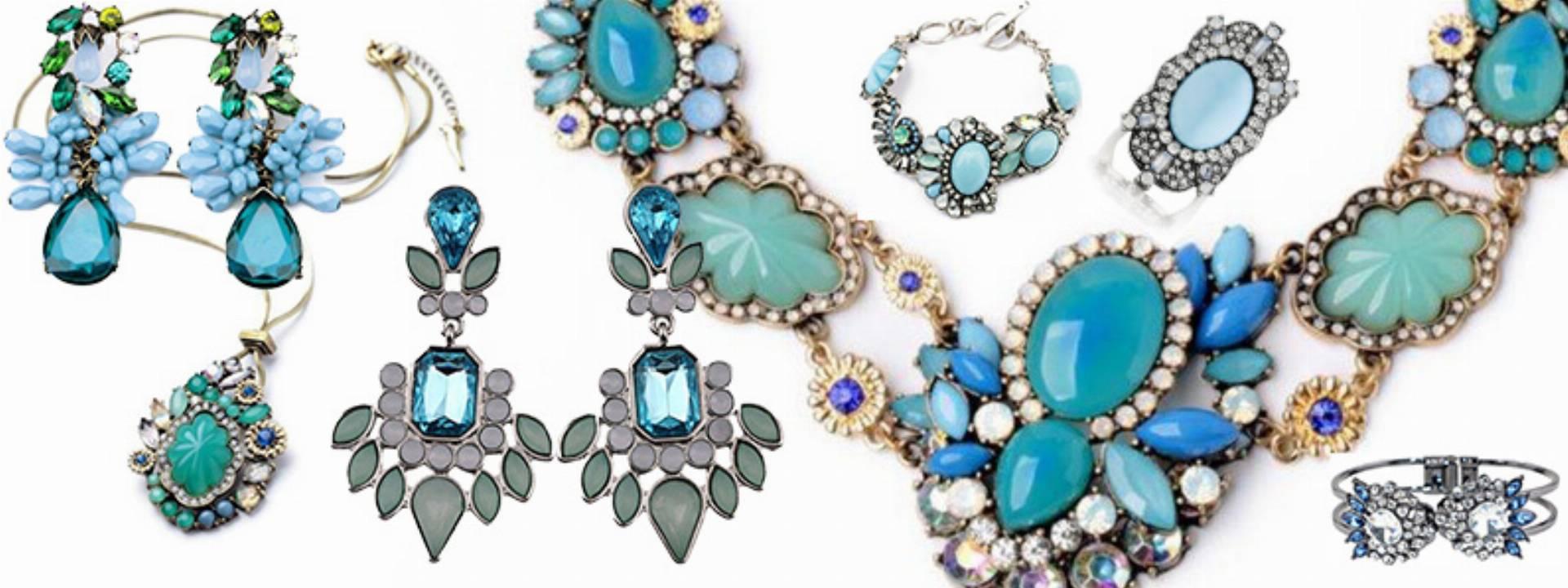 biżuteria na wiosnę 2016 Alice Jo