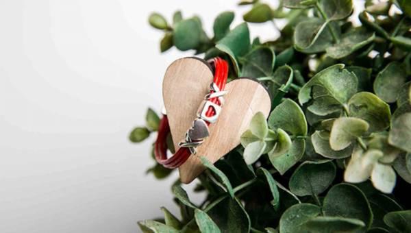 Walentynkowa biżuteria By Dziubeka
