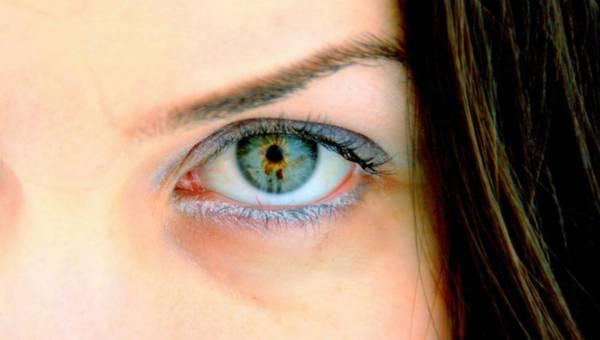 Jak zlikwidować cienie pod oczami?