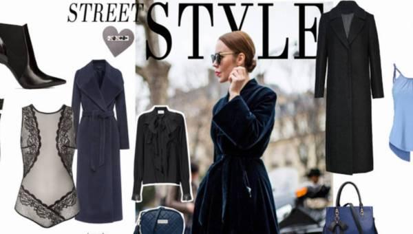 Street style –  jak się ubrać na Walentynki? Niekoniecznie na czerwono!