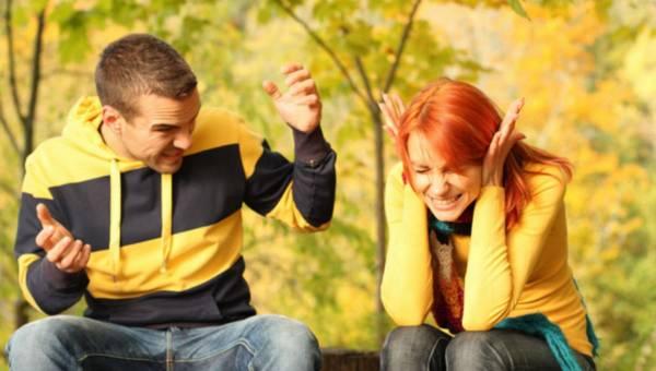 Jak przestać narzekać w związku?