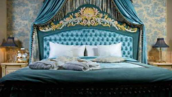 Historia łóżka, czyli jak spali nasi przodkowie?