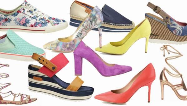 Modne buty na lato 2016 ! Sprawdź co będziemy nosić w tym sezonie!