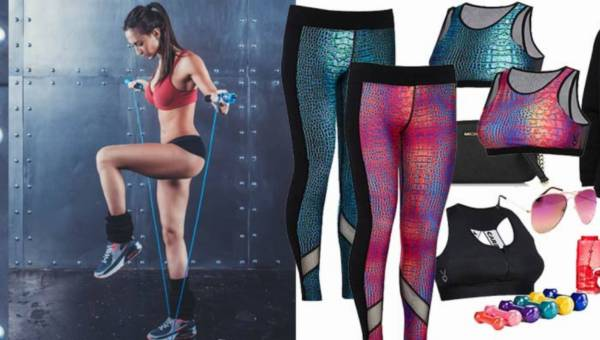 Modowe inspiracje – Sportowy luz!