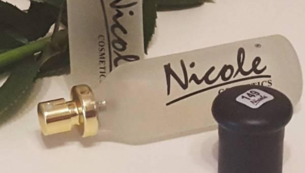 Nicole Cosmetics, zapach Nicole 149