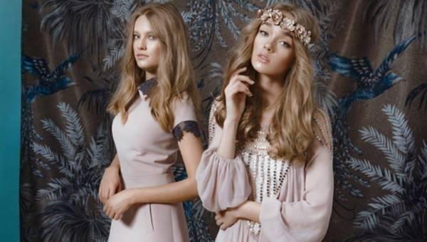 Nowa kolekcja Yoshe wiosna lato 2016 w stylu paryskiej bohemy