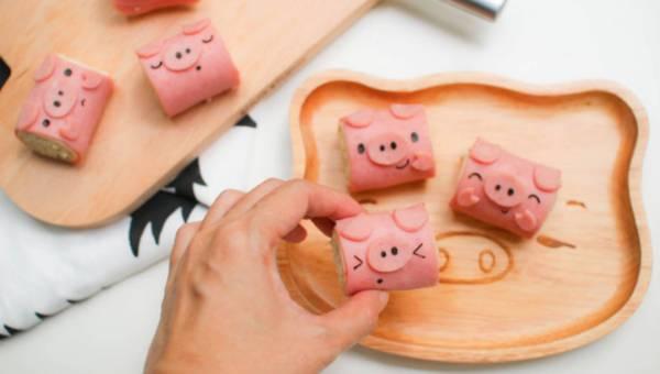 Pudełka bento, czyli wyjątkowe pomysły na posiłki dla dzieci