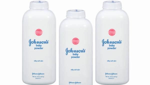 Talk Johnson & Johnson rakotwórczy! Firma zapłaci gigantyczne odszkodowania