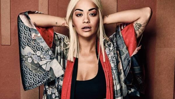 Jesteśmy oczarowane: adidas Originals x Rita Ora 2016 – w niezwykłym japońskim stylu