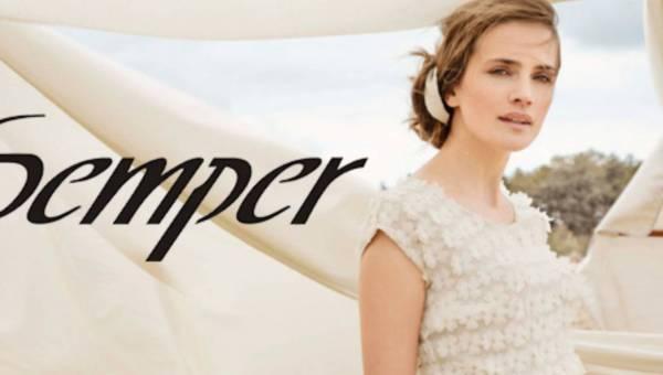 Najnowsza kolekcja marki Semper wiosna lato 2016