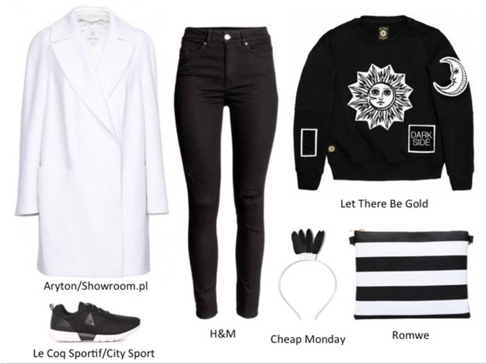 stylizacje Black&White (1)