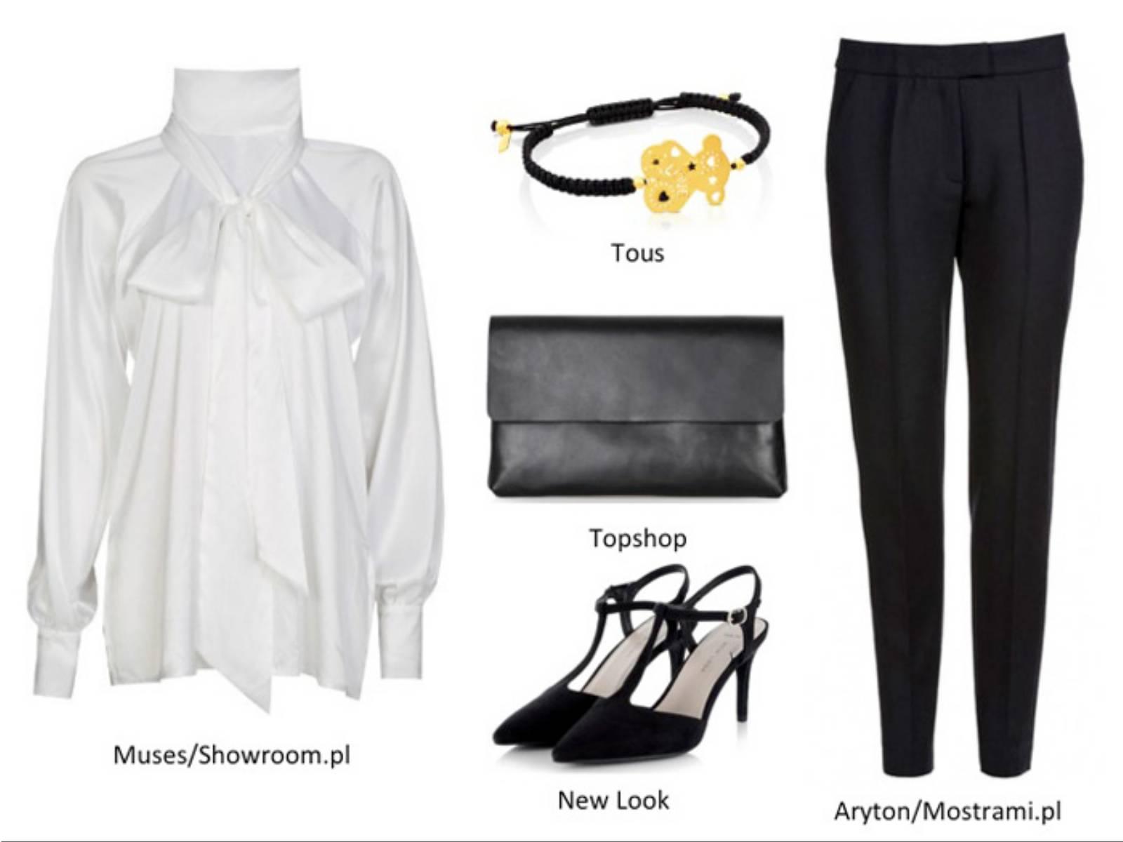 stylizacje Black&White (5)