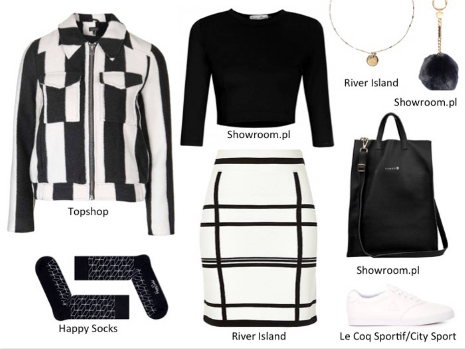 stylizacje Black&White (6)