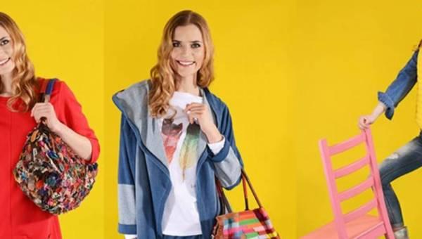 Kolorowa kolekcja Unisono wiosna lato 2016