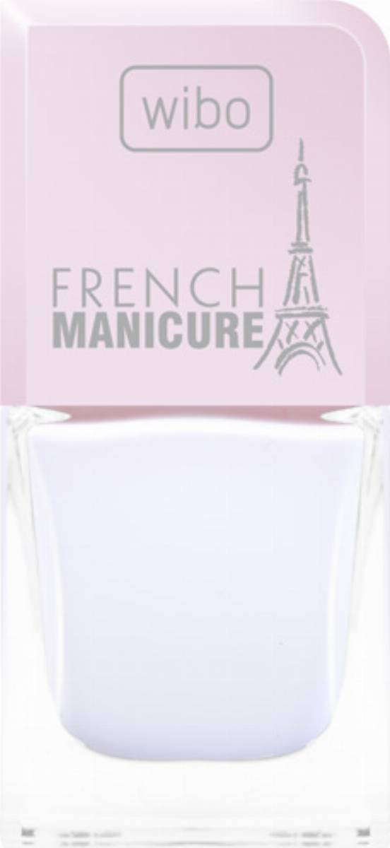 WIBO  French manicure nr1_1