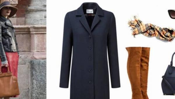 Modowe inspiracje: Codzienna, miejska stylizacja na weekend