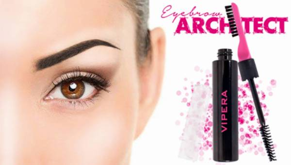 Korektor Vipera EYEBROW ARCHITECT do stylizowania brwi