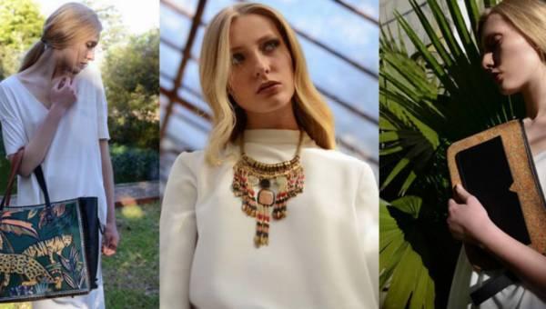 Biżuteria PARFOIS wiosna-lato 2016 – kolekcja Tribu