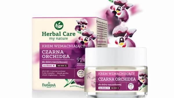 NOWOŚĆ: Farmona Herbal Care ekologiczny krem do cery naczynkowej
