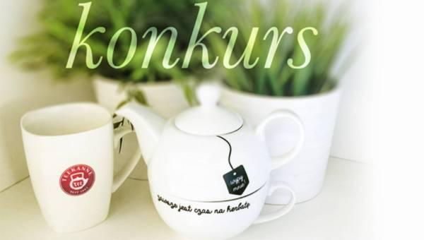 Wyniki konkursu: Relaks przy filiżance herbaty