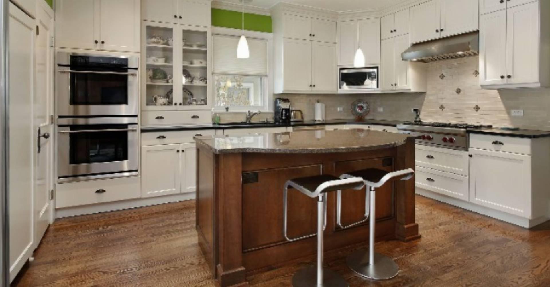 Jakie cechy powinny posiadać idealne meble kuchenne? Sprawdź, zanim kupisz!  -> Castorama Inspiracje Kuchnia