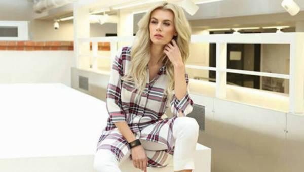 Wiosenno-letnia kolekcja Midori Femine Fashion 2016
