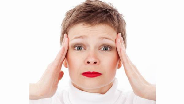 Jak radzić sobie z bólem/migreną?