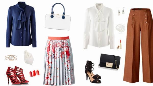 Modne stylizacje na wiosnę 2016 – wykorzystujemy jesienne ubrania
