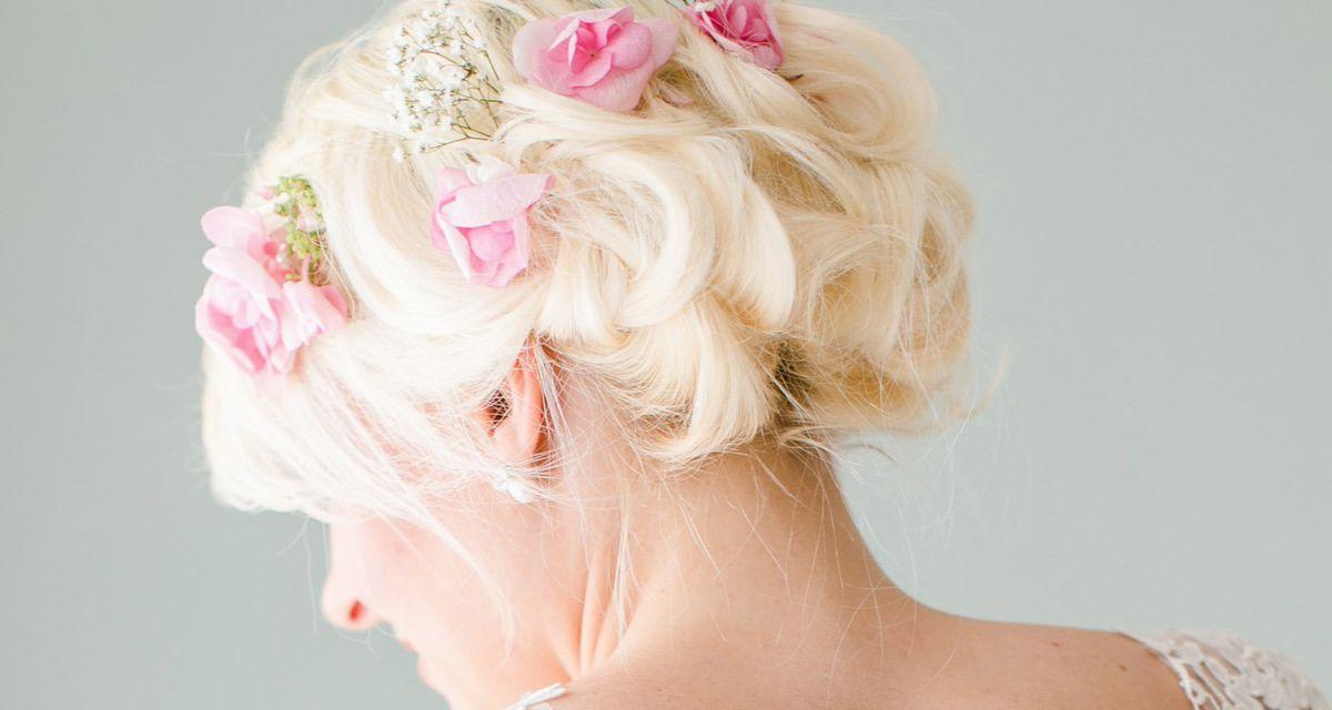 Fryzury ślubne Dla Krótkich Włosów Kobietamagpl
