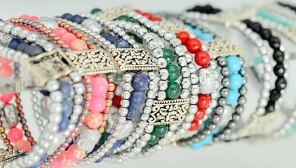 Kolekcja biżuterii Venis wiosna lato 2016