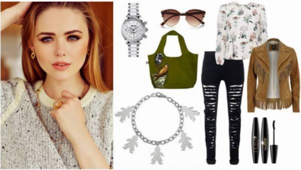 Stylizacje na wiosnę i lato 2016 – postaw na modną biżuterię!