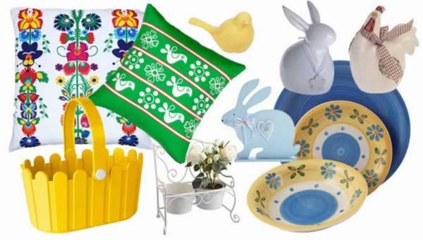 Jak udekorować dom na Wielkanoc? Radzą eksperci!