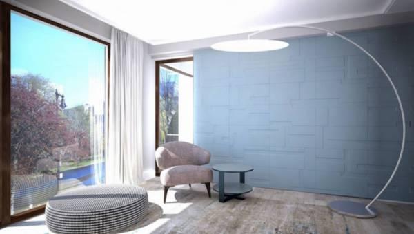 Wiosenna metamorfoza wnętrza zgodnie z trendami. Co radzi architekt?