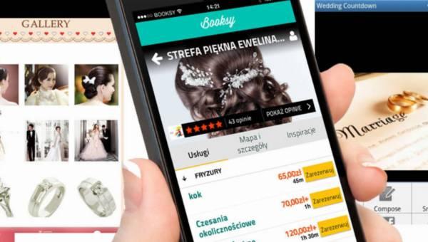 Wychodzisz za mąż? Te aplikacje ślubne pomogą Ci ogarnąć temat!