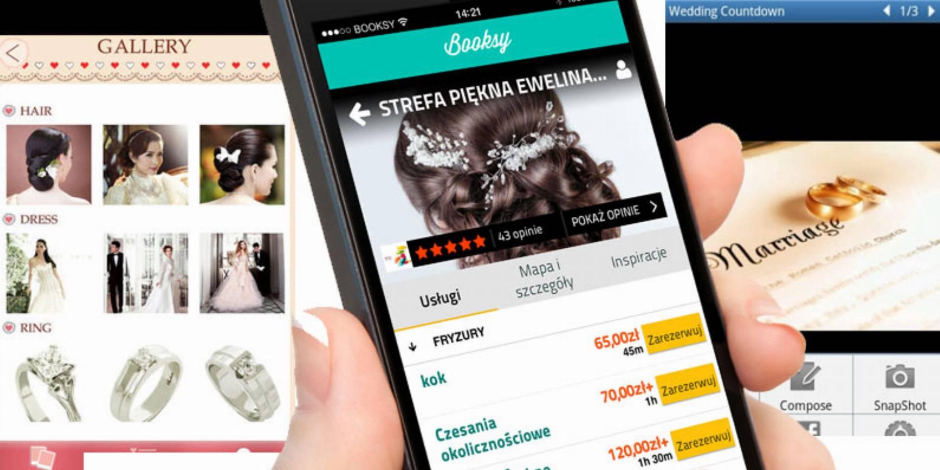 aplikacje-ślubne
