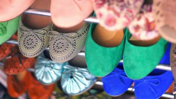 Praktyczne triki związane z butami