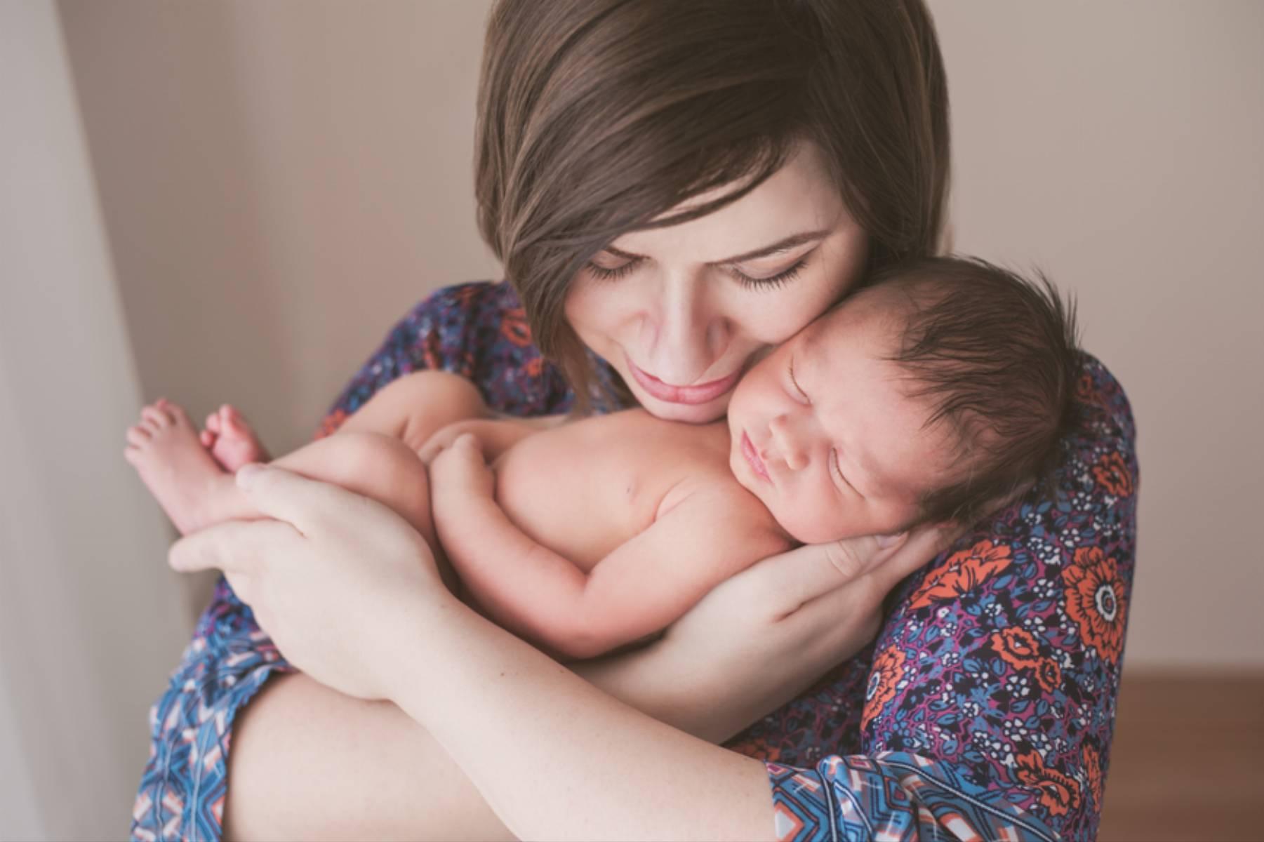 ciąża niemowlę dziecko kobieta (2)