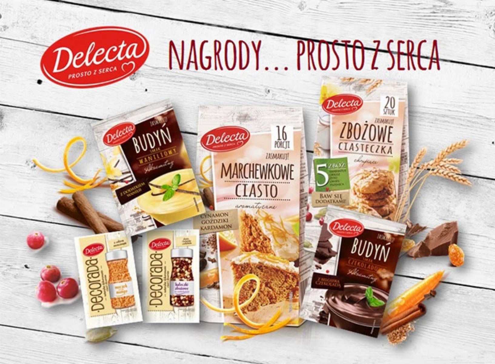 Delecta_konkurs marchewkowe_nagrody