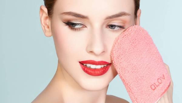 Nowe rękawiczki do oczyszczania twarzy GLOV Comfort i GLOV on-the-go