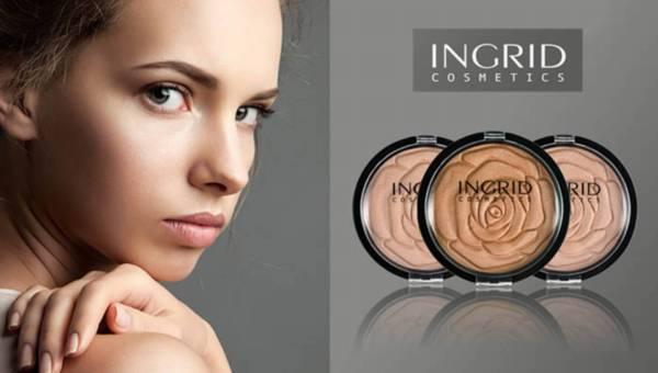 Nowości makijażowe INGRID na wiosnę 2016