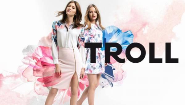 Najnowsza kolekcja Troll na wiosnę 2016 inspirowana modą europejskich stolic