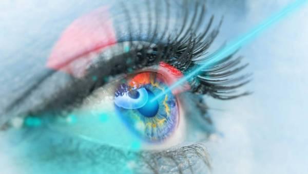 Zmęczone oczy – jak im pomóc?