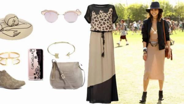 Moda festiwalowa – propozycje modnych stylizacji